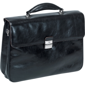 "Pierre by Elba Exclusive Line 16"" computertaske"