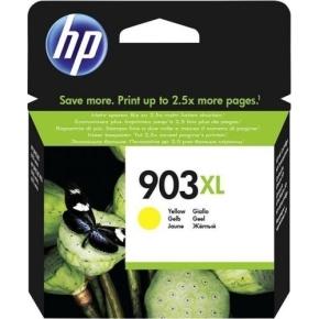 HP No903XL gul blækpatron, blister, 825s