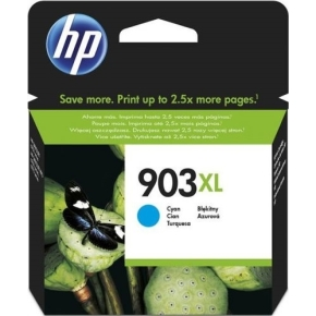 HP No903XL Cyan blækpatron, blister, 825s