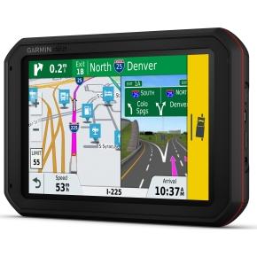 Garmin dēzlCam™ 785 LMT-D lastbil navigation, EU