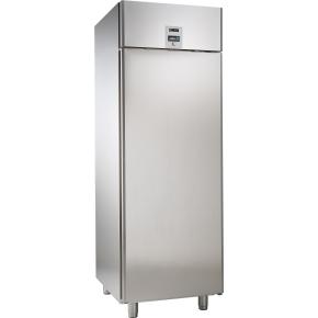Zanussi RE471FN NAU MAXI 670 Køle-fryseskab, 670 L