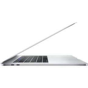 "Apple 15"" MacBook Pro (2018) 512GB, Sølv"