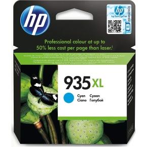 HP No935XL blækpatron, blister, cyan, 825s