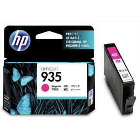 HP No935 blækpatron, blister, magenta, 400s