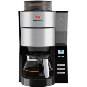 Melitta Aroma Fresh kaffemaskine, sort