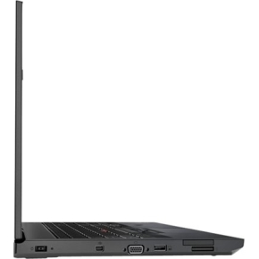 Lenovo ThinkPad L570 notebook - 256GB SSD