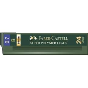 Faber-Castell Super Polymer Stifter 0,7 mm B