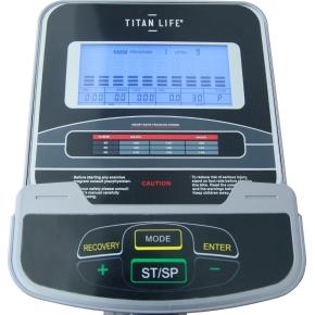 Titan Life Crosstrainer Athlete C95