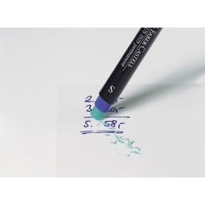 Faber-Castell Multimarker S, perm, sort