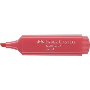 Faber-Castell Textliner, pastel orange