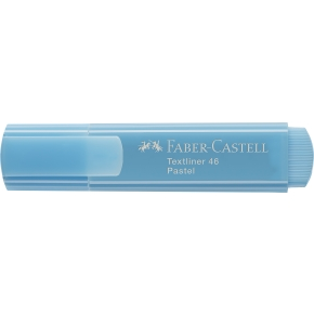 Faber-Castell Textliner, pastel blå