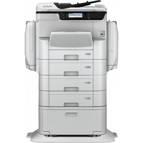 Epson WorkForce Pro WF-C869RDTWFC blæk MFP