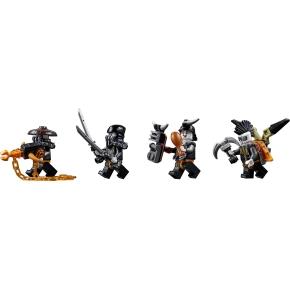 LEGO Ninjago 70653 Firstbourne, 9-14 år