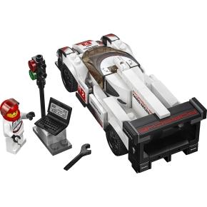 LEGO Speed C. 75887 Porsche 919 Hybrid, 7-14 år