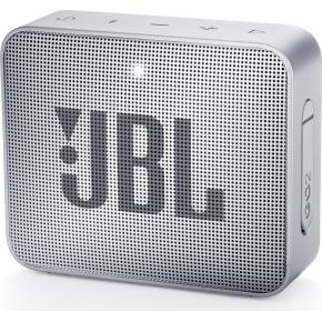JBL GO 2 - Bluetooth højtaler, sølv