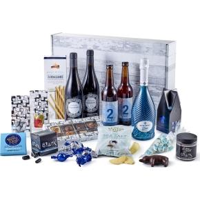 Vinterhygge Gavepakke med kvalitetsprodukter