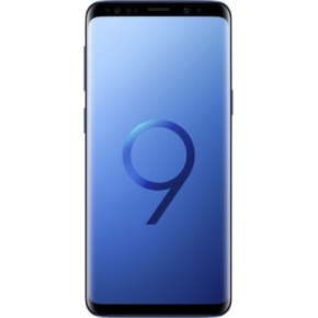 "SAMSUNG Galaxy S9 64GB 5.8"" smartphone, blå"