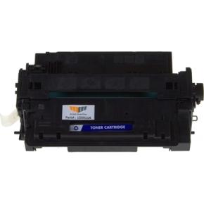 MM CE255A kompatibel lasertoner, sort, 6000s