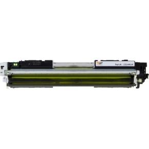 MM CE310A/126A kompatibel lasertoner, gul, 1200s