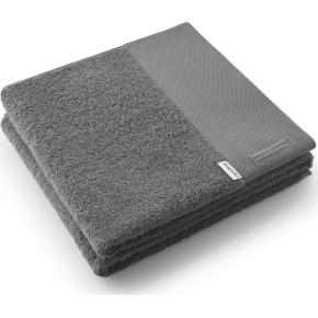 2 håndklæder 50x100 cm & 2 håndklæder 70x140 cm