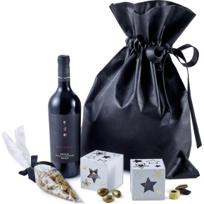 Vin og søde sager
