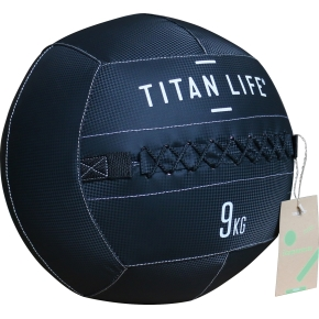 Titan Life Large Rage Wall Ball 9 kg