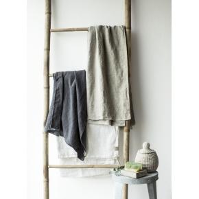 LovelyLinen Hamman håndklæder - natur