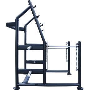 Titan Life Squat Rack