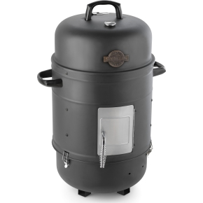 Orange County Smokers, Cylinder 4-Layer røgeovn