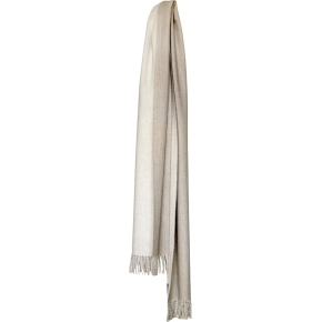 His & Hers and Basic Scarf, beige