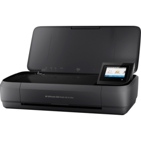 HP Officejet 250 mobil AiO printer
