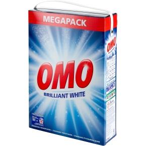 OMO White Vaskepulver 4,9 kg
