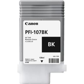 CANON PFI-107 ink cartridge black