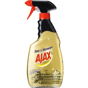 Ajax Specialist Spray Oven & Microwave, 500 ml