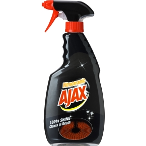 Ajax Specialist Spray Vitroceramic, 500 ml