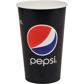 Papbæger, Pepsi 40 cl