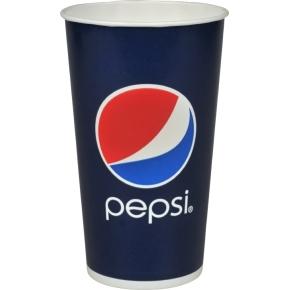 Papbæger, Pepsi 100 cl