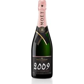 Moët & Chandon Grand Vintage Rosé, champagne 75 cl