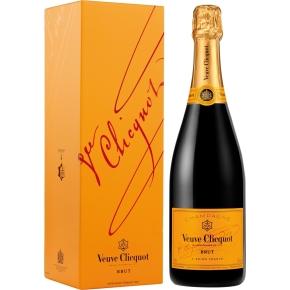 Veuve Clicquot Brut, champagne