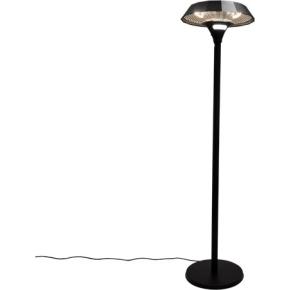 HORTUS Terrassevarmer UFO, 800/1300/2100 W