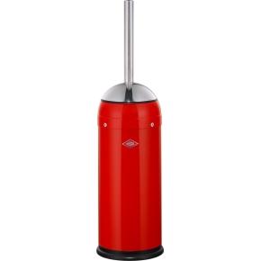 Wesco Toiletbørste, rød