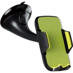 KIT Mobilholder Smart, sort/grøn