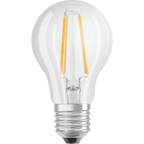 Osram Retro LED Kronepære klar E27, 7W=60W 5-pak