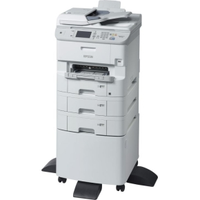 Epson WorkForce Pro WF-6590 D2TWFC
