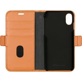 dbramante1928 Case NY iPhone X/Xs, Burnt Sienna