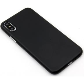 Twincase iPhone Xs Max case, sort