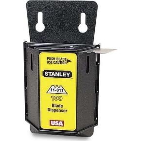 Stanley Trapez knivblade, nr. 1991, 100 stk.