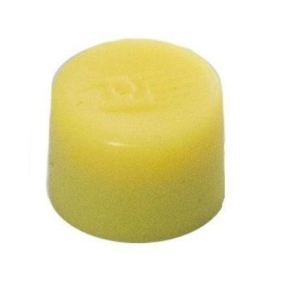 Legamaster Magneter, 10 mm, gul, 10 stk