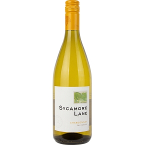 Sycamore Lane Chardonnay, hvidvin