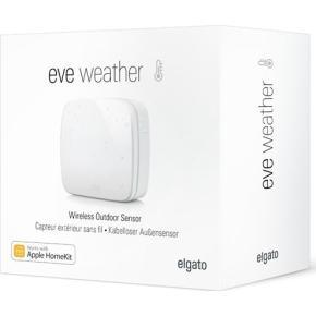 Elgato Eve Weather